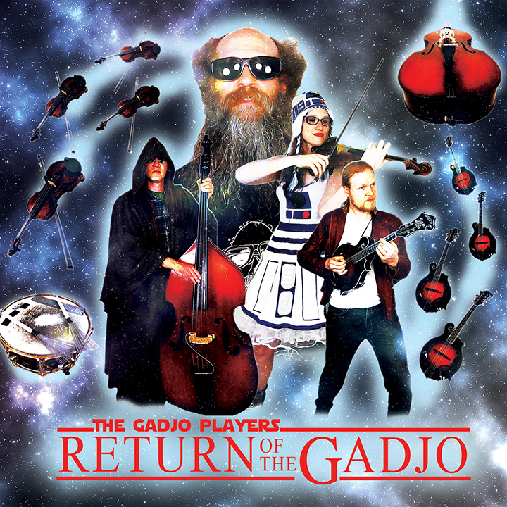Return of the Gadjo